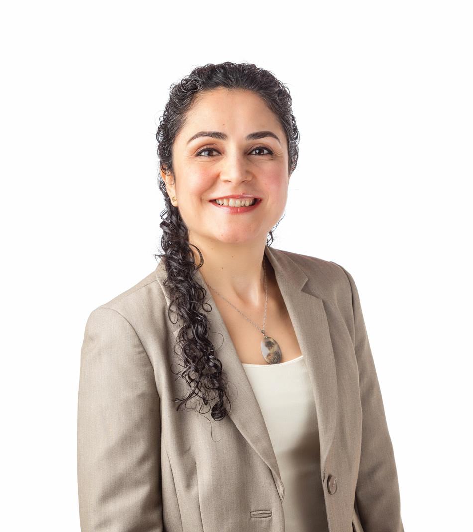 Dr. Mahin Darabi
