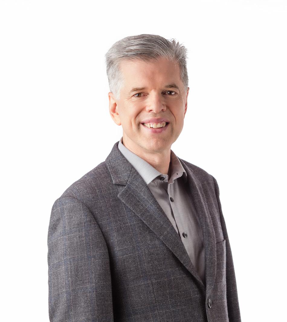 Dr. Randy Zindler